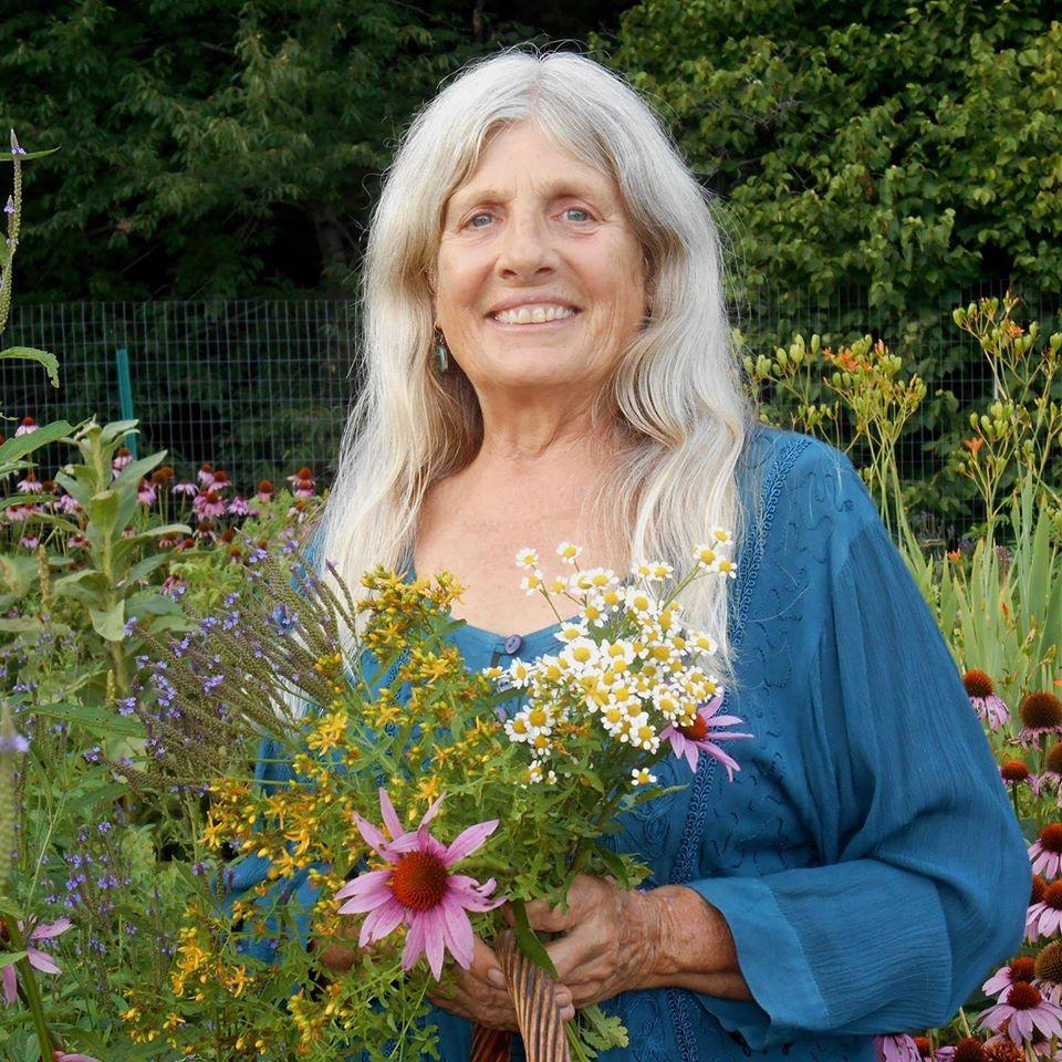 Susan Clearwater - The Art of Herbal Healing
